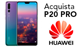 acquistare huawei smartphone p20 pro ingrosso miwo