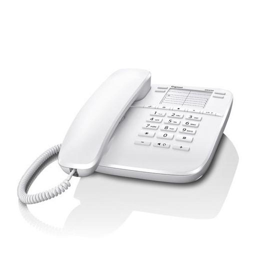 GIGASET-DA-310-white-TELEFONO-CON-FILO