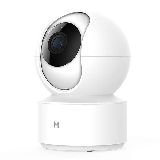 IMI-Lab-Home-Security-Camera-Basic-1080p-Bianco