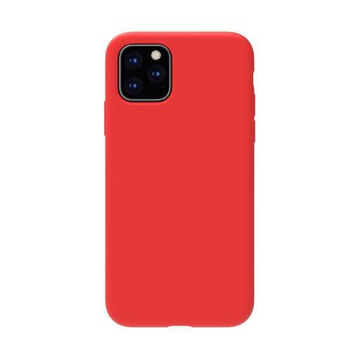 Cover rossa
