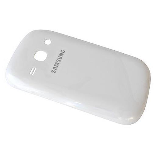 Samsung GT-S6810 Galaxy Fame Copribatteria bianco
