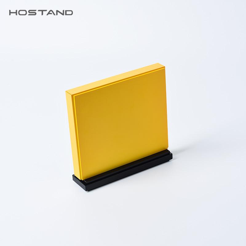 Stand-acrilico-verniciato-DT39-per-schede-informative