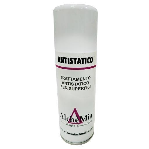 Spray antistatico 200 ml AlchèMia 115
