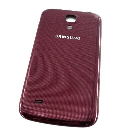 Samsung GT-I9195 Galaxy S4 Mini Copribatteria rosso