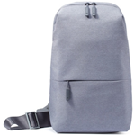 Xiaomi Mi City Sling Bag Backpack Light Grey (Tracolla 4L)