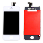 Apple iPhone 4 Display completo (touch+LCD) bianco AAA (ENHANCED QUALITY)
