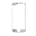 Apple iPhone 5 Cornice display da unire a LCD Bianco