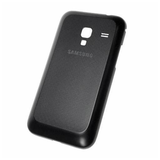 Samsung GT-S7500 Galaxy Ace Plus Copribatteria grigio