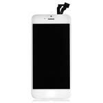 Apple iPhone 6 Display completo (TOUCH+LCD) bianco AAA (ENHANCED QUALITY)