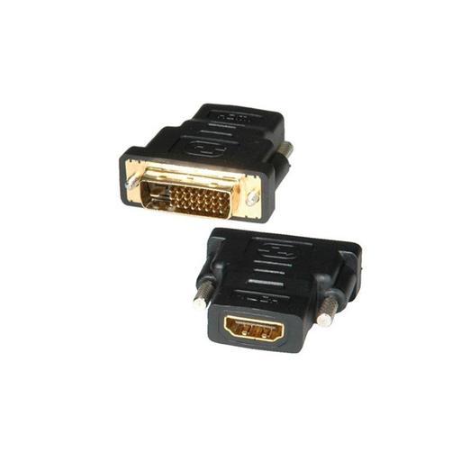 Adattatore-ADJ-DVI-M-HDMI-F-nero
