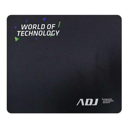 Mouse-Pad-in-gomma-ADJ-210x180mm-nero