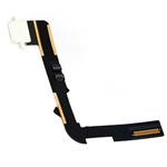 Apple iPad Air Connettore di ricarica bianco con flat