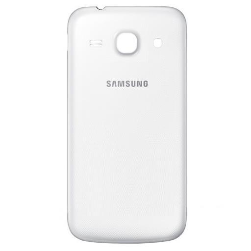 Samsung-SM-G350 Galaxy Core Plus Copribatteria bianco