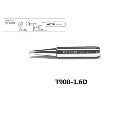 Punta-di-ricambio-T900-1.6D