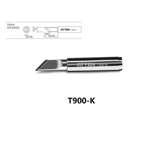 Punta-di-ricambio-T900-K