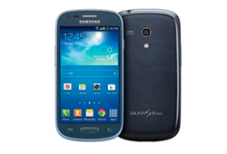 GT-I8200 Galaxy S3 Mini VE