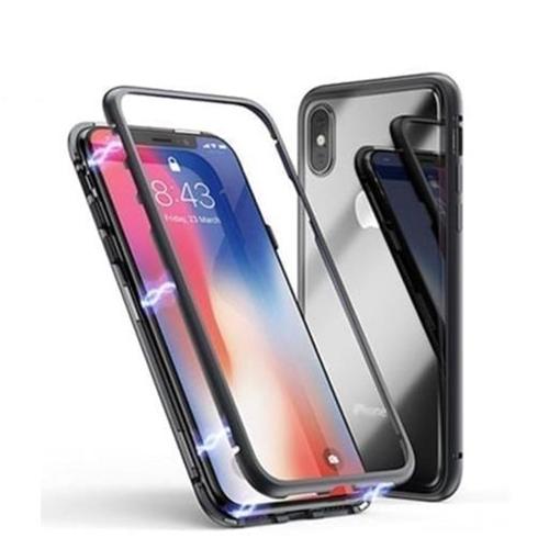 Apple iPhone 11 Pro Cover rigida Full Body 360° trasparente per ...