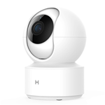 IMI Lab Home Security Camera Basic 1080p Bianco