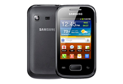 GT-S5300 Galaxy Pocket