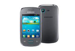 GT-S5310 Galaxy POCKET NEO