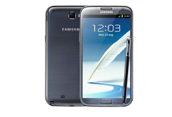 GT-N7100 Galaxy Note II