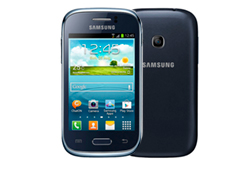 GT-S6310N GALAXY YOUNG