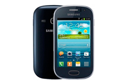 GT-S6810 Galaxy Fame