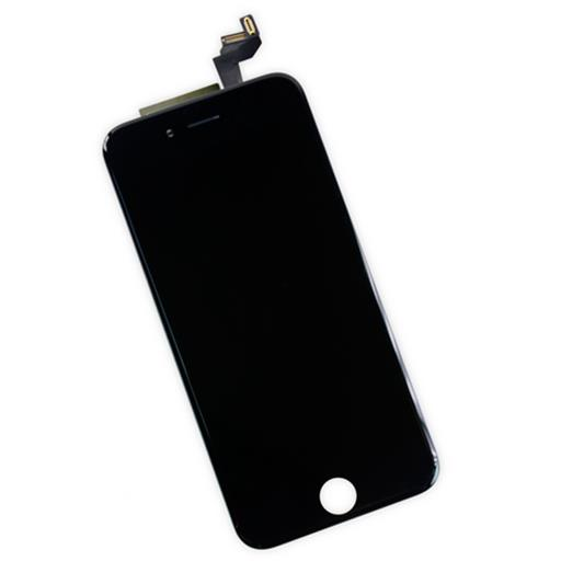 Apple iPhone 6S Display completo di touch Nero (A++) (TOP QUALITY) (MATRICE LG/SHARP)