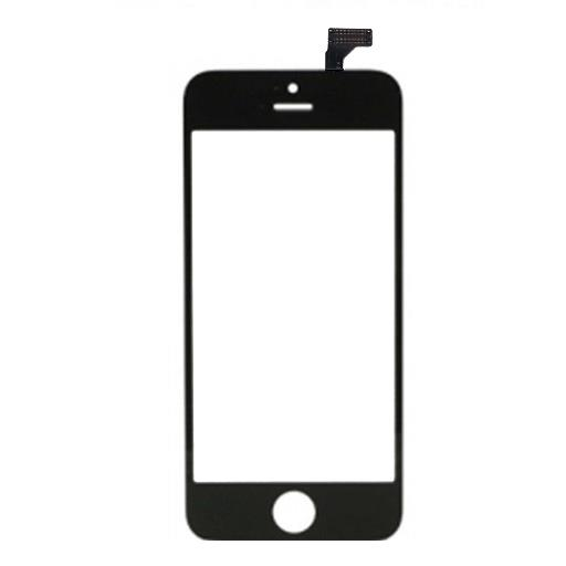 Apple iPhone 5 Touch screen Nero