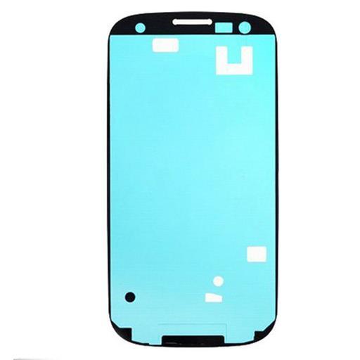 Samsung GT-I9300 Galaxy S3 Biadesivo per montaggio touch screen e display
