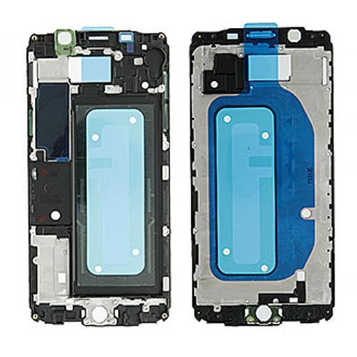 Samsung SM-A510 Galaxy A5 2016 Telaio centrale di supporto colore bianco