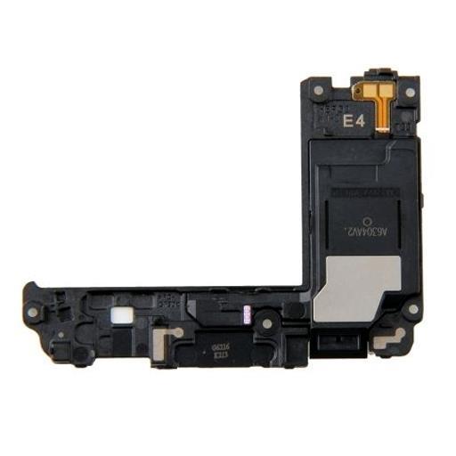Samsung SM-G935 Galaxy S7 Edge Supporto per altoparlante suoneria colore nero. Speaker incluso.