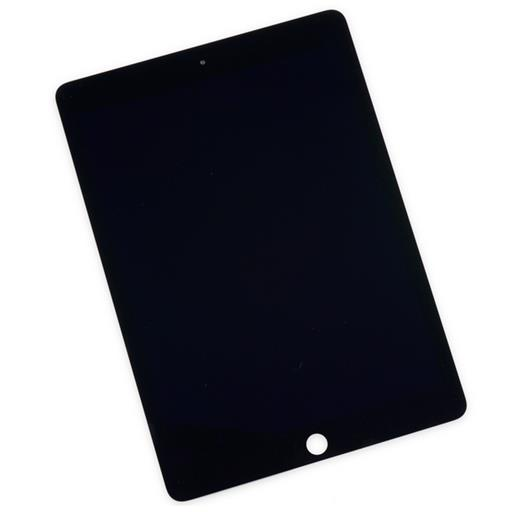 Apple iPad Air 2 Display completo di touch Nero (A++) (TOP QUALITY)