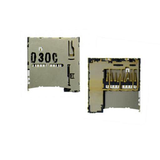 Samsung GT-S7275 Galaxy Ace 3 LTE Lettore microsd da saldare