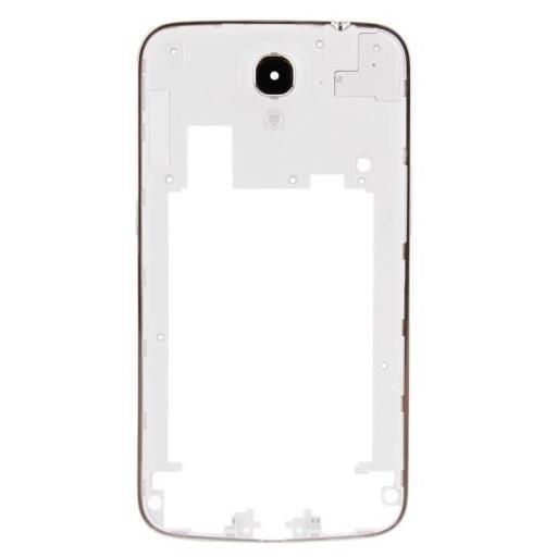 Samsung GT-I9205 Galaxy Mega Middle frame con tasti fisici