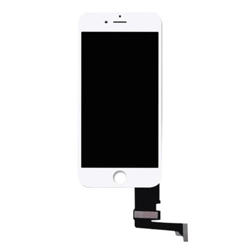 Apple iPhone 7 Display completo (TOUCH+LCD) bianco AAA (ENHANCED QUALITY)