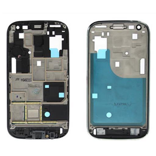 Samsung GT-I8160 Galaxy Ace 2 Supporto display nero