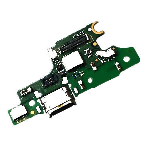 HUAWEI NOVA PCB Connettore micro usb con microfono