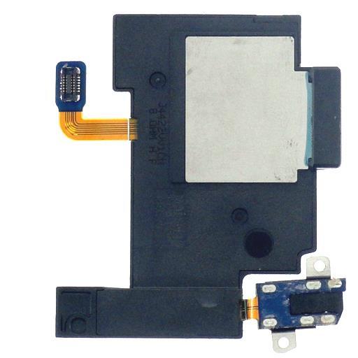 Samsung SM-T530 Galaxy TAB 4 10.1 WIFI Altoparlante suoneria/vivavoce sinistro e jack audio con flat e supporto