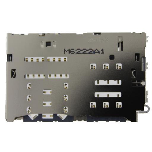 Lg H850 G5 Lettore sim e micro SD