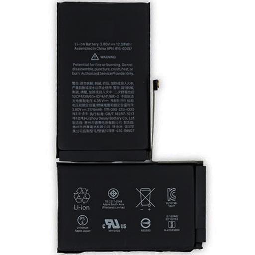 Apple iPhone XS Max Batteria 3174 mAh