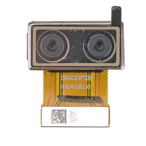 Honor 8 Doppia fotocamera posteriore 12+12 MP con flat