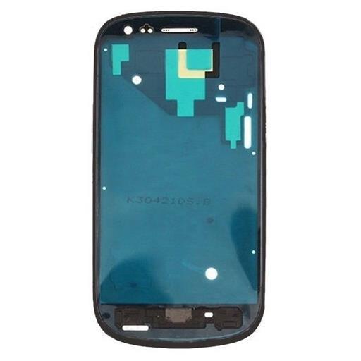 Samsung GT-I8200 Galaxy S3 Mini VE Supporto display blu