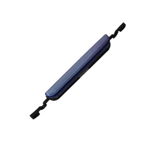 Samsung GT-I8200 Galaxy S3 Mini VE Copritasto volume blu