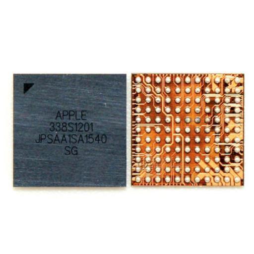 Apple iPhone 5S Integrato controllo audio big 338S1201 U0900