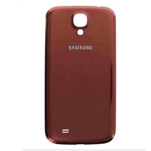 Samsung GT-I9505 Galaxy S4 Copribatteria rosso