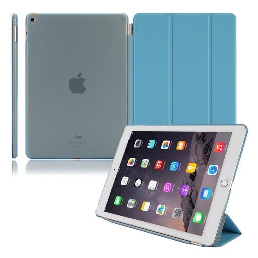 Smart Cover Companion Case celeste per iPad Pro 9.7
