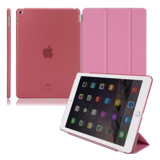 Smart Cover Companion Case rosa per iPad Pro 9.7