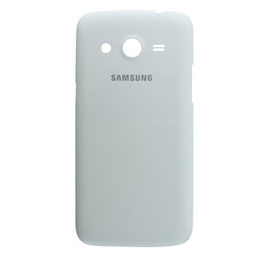 Samsung SM-G386 Galaxy CORE 4G Copribatteria bianco
