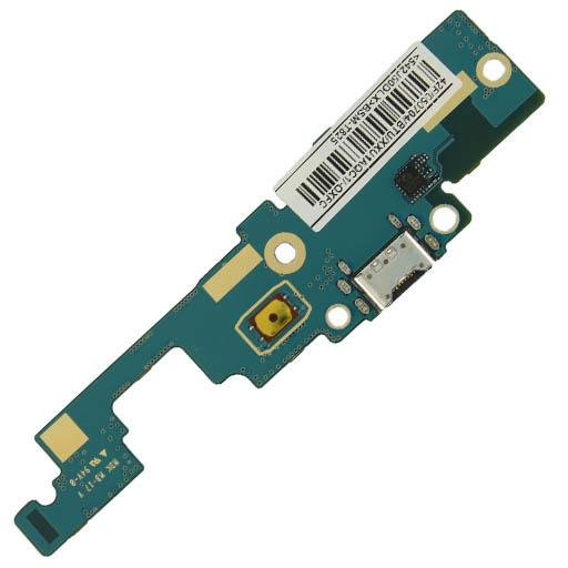 SAMSUNG SM-T820 Tab S3 9.7 WiFi Connettore di ricarica e microfono con PCB